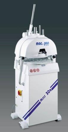 Divisora Msrs 30 Mac Pan Divisoras Semi-automaticas Padaria Corteseoliveira