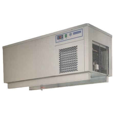 Padaria Arevalo Refrigerador Tea-100 Refrigeradores Agua Corteseoliveira